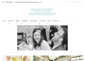 deansstreetphotographers.co.uk