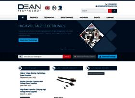 deantechnology.com
