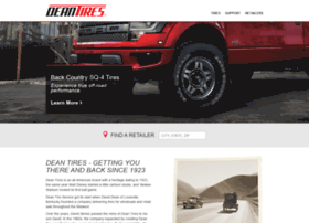 deantires.com