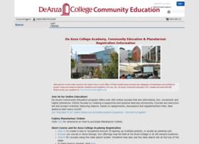 deanza.augusoft.net