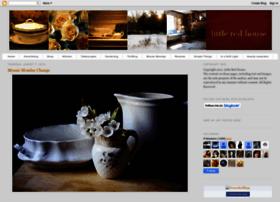dearlittleredhouse.blogspot.com