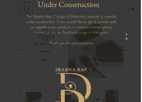 dearnaraesoaps.com.au