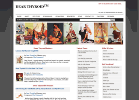 dearthyroid.org