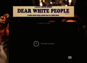 dearwhitepeoplemovie.co.uk
