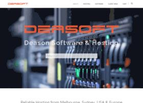 deasoft.com