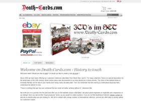 death-cards.com