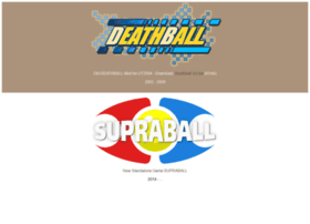 deathball.net