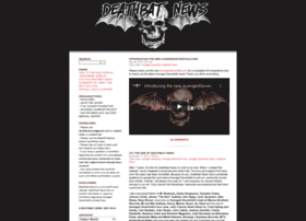 deathbatnews.wordpress.com