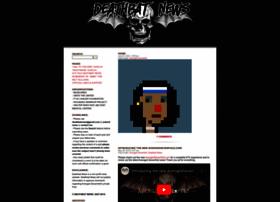 deathbatnews.wordpress.com