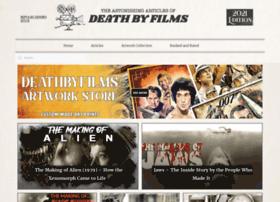 deathbyfilms.com
