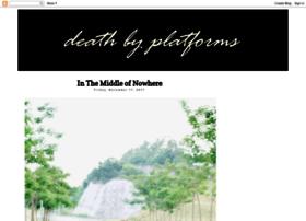 deathbyplatforms.blogspot.com