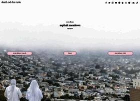 deathcabforcutie.com