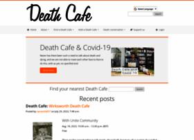 deathcafe.com