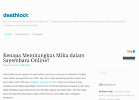 deathlock.wordpress.com