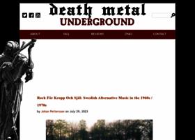 deathmetal.org