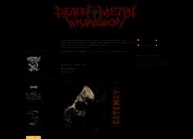 deathmetalinvasion.blogspot.com