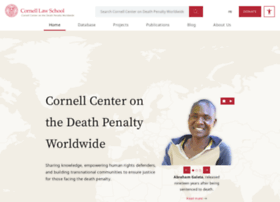 deathpenaltyworldwide.org