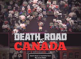 deathroadtocanada.com