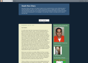 deathrowdiary.blogspot.com