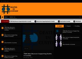deathsincustody.org.au