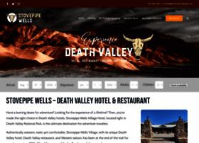 deathvalleyhotels.com