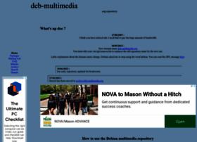 deb-multimedia.org