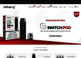Debangstix.com