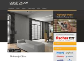 debastor.com