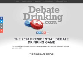 debatedrinking.com