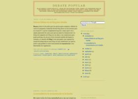debatepopular.blogspot.com.ar
