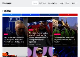 debatepost.com
