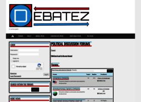 debatez.com