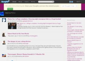 debatingpolitics.thoughts.com