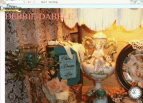 debbie-dabble.blogspot.com