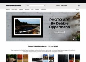 debbie-oppermann.artistwebsites.com