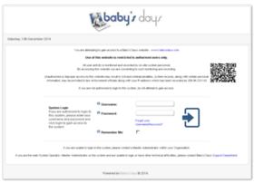 debbiedrake.mybabysdays.com