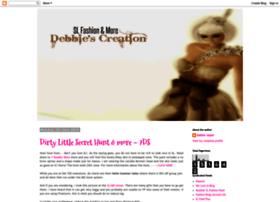 debbiejasper16.blogspot.com