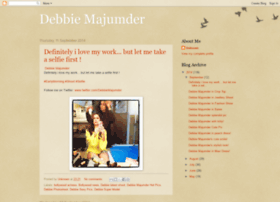 debbiemajumder.blogspot.in