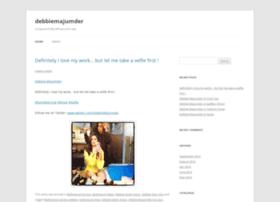 debbiemajumder.wordpress.com