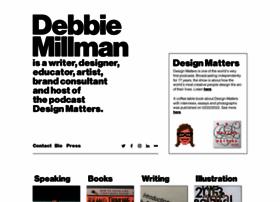 debbiemillman.com