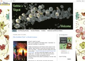 debbiesdigest.blogspot.com
