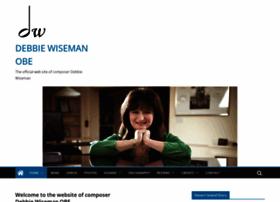 debbiewiseman.co.uk