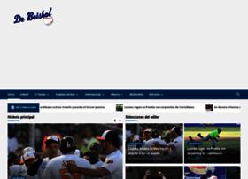 debeisbol.com
