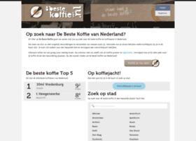 debestekoffievan.nl