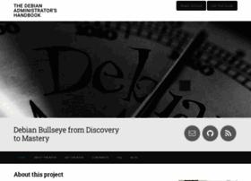 Debian-handbook.info