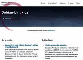 debian-linux.cz