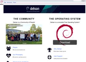 debian.gr