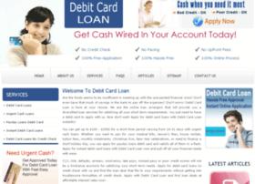 debitcardloan.me.uk