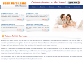 debitcardloans.org.uk