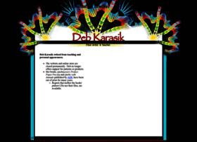 debkarasik.com